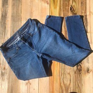 DL1961 | Emma Legging Skinny Jeans Size 26